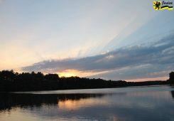 jezioro jasien